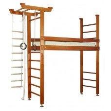 Детская мебель Kampfer One dream Light (№5 Шоколадный  Высота 3 м.)